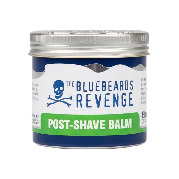 Post Shave Balm Balzamas po skutimosi, 150ml