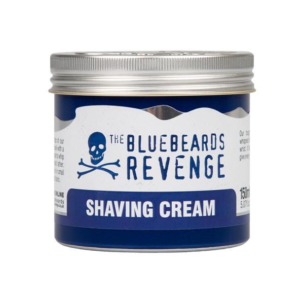 Shaving Cream Skutimosi kremas, 150ml