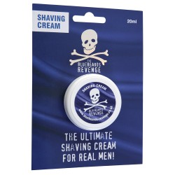 Shaving Cream Skutimosi kremas, 20ml
