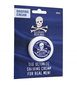 The Bluebeards Revenge Shaving Cream Skutimosi kremas, 20ml | inbeauty.lt