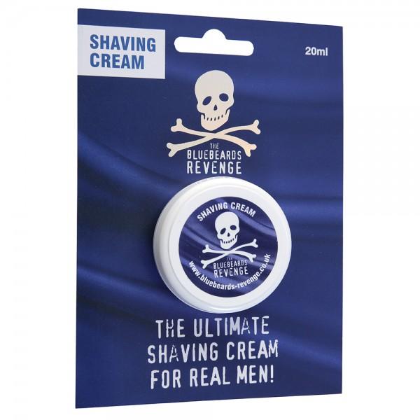 Shaving Cream Skutimosi kremas, 20ml