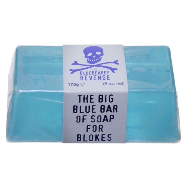The Big Blue Bar of Soap For Blokes  Muilas vyrams, 175g