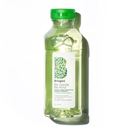 Be Gentle, Be Kind Matcha+Apple Replenishing Shampoo Stiprinamasis šampūnas, 369ml
