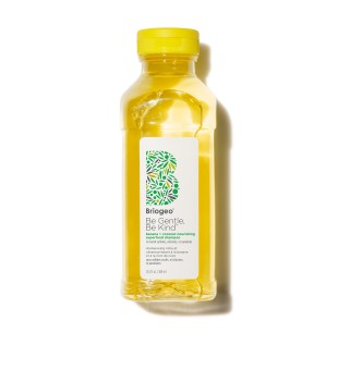 Briogeo Be Gentle, Be Kind Banana+Coconut Nourishing Shampoo Maitinamasis šampūnas, 369ml | inbeauty.lt