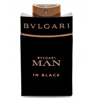 Bvlgari Man In Black Eau de Parfum Parfumuotas vanduo vyrams, 60ml | inbeauty.lt