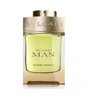 Bvlgari Man Wood Neroli Eau de Parfum Parfumuotas vanduo vyrams, 60ml | inbeauty.lt