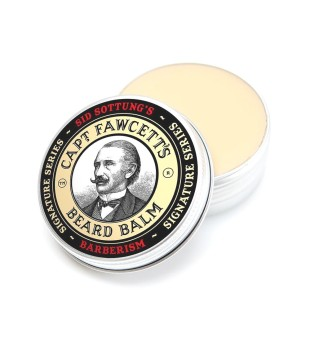 Captain Fawcett Barberism Beard Balm Barzdos balzamas, 60ml | inbeauty.lt