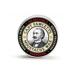 Barberism Moustache Wax Ūsų vaškas, 15ml