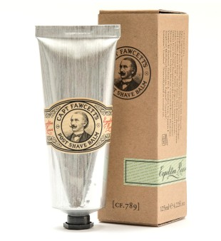 Captain Fawcett Expedition Reserve Post Shave Balm Balzamas po skutimosi, 125ml | inbeauty.lt