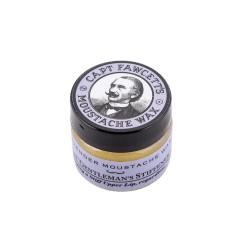 Lavender Moustache Wax Ūsų vaškas, 15ml