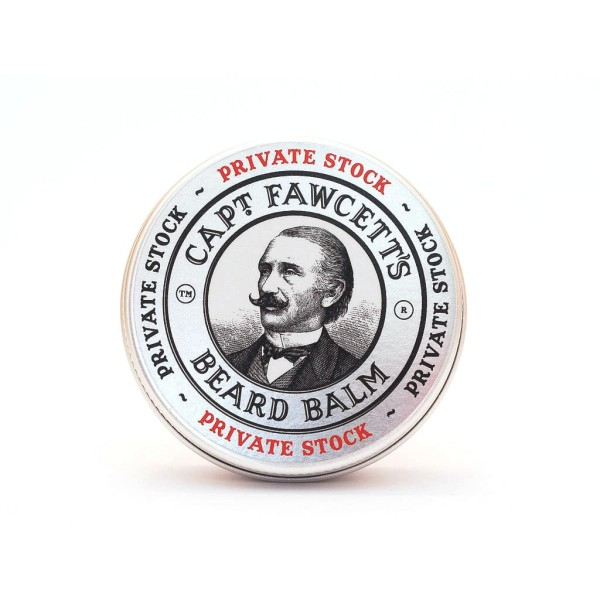 Private Stock Beard Balm Barzdos balzamas, 60ml