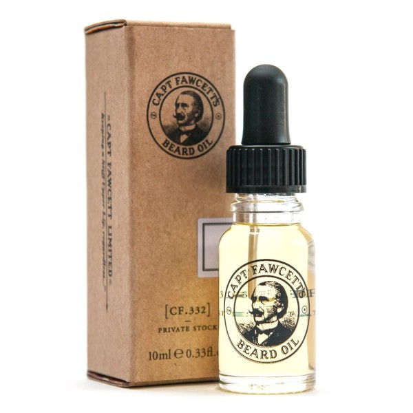 Private Stock Beard Oil Barzdos aliejus, 10ml