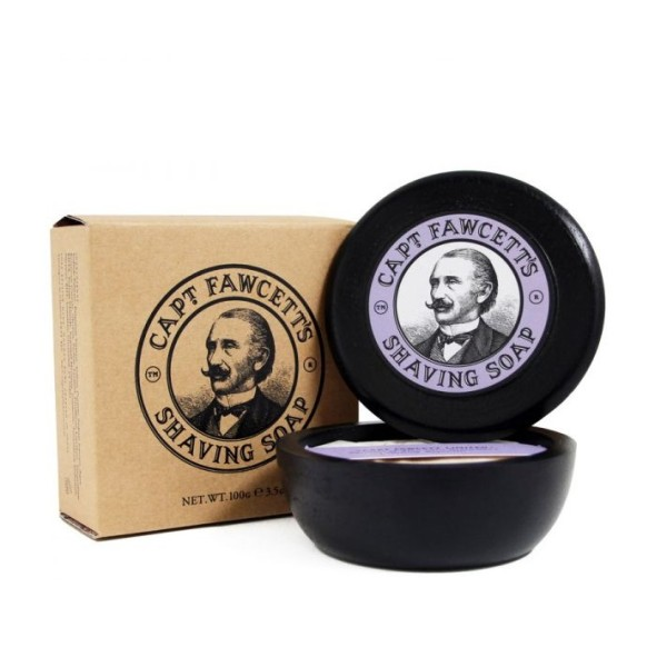 Shaving Soap Skutimosi muilas, 110g