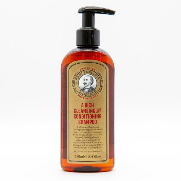 Expedition Reserve Conditioning Shampoo Kondicionuojantis šampūnas vyrams, 250ml
