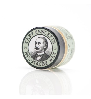 Captain Fawcett Ylang Ylang Moustache Wax Ūsų vaškas, 15ml | inbeauty.lt