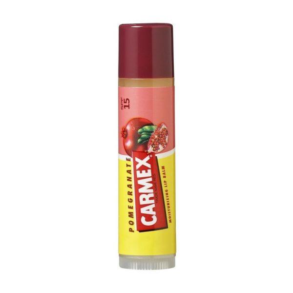 Premium Pomegranate Stick Granatų aromato lūpų balzamas, 4,25g