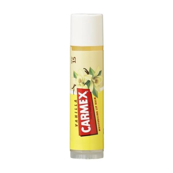 Premium Vanilla Stick Vanilės aromato lūpų balzamas, 4,25g