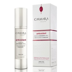 Antioxidant Balancing Moisturizing Cream Antioksidacinis veido kremas, 50ml
