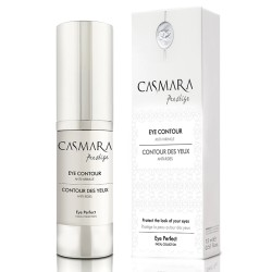 Eye Contour Anti Wrinkle Cream Paakių kremas, 15ml