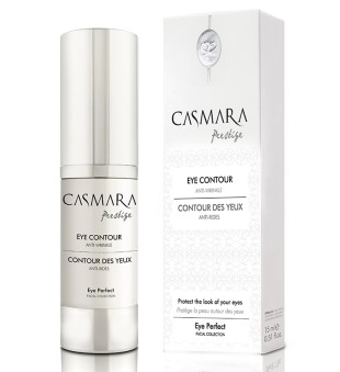 Casmara Eye Contour Anti Wrinkle Cream Paakių kremas, 15ml | inbeauty.lt