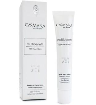 Casmara Multibenefit Natural Balm Daugiafunkcis kūno balzamas, 50ml | inbeauty.lt