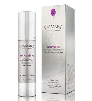 Casmara Renovating Regenerating Moisturizing Cream Atkuriamasis veido kremas, 50ml | inbeauty.lt