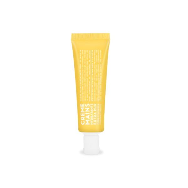 Mimosa Flower Hand Cream Rankų balzamas, 30ml