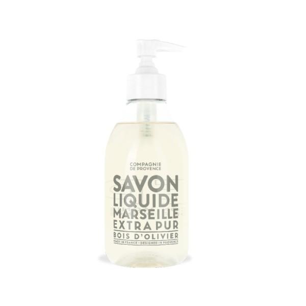 Olive Wood Liquid Marseille Soap Skystas muilas, 300ml