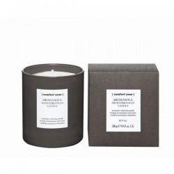 AROMASOUL MEDITERRANEAN CANDLE - viduržemio jūros kvapo žvakė, 280 g