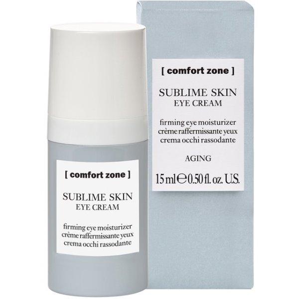 Sublime Skin Eye Cream Atstatomasis apsauginis paakių kremas, 15 ml