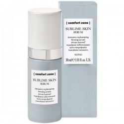 SUBLIME SKIN SERUM - atstatomasis stangrinantis veido odos serumas, 30 ml