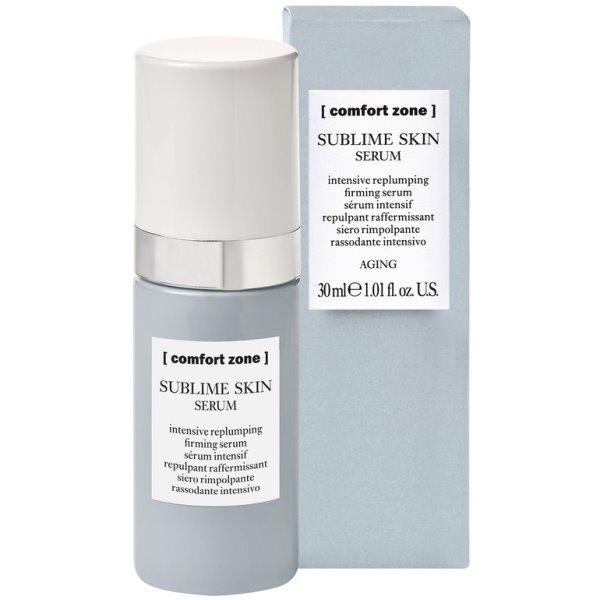 SUBLIME SKIN SERUM – atstatomasis stangrinantis veido odos serumas, 30 ml