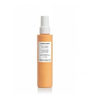 Comfort zone Sun Soul  Milk Spf15 Apsauginis odos pienelis nuo saulės SPF15, 150 ml   inbeauty.lt
