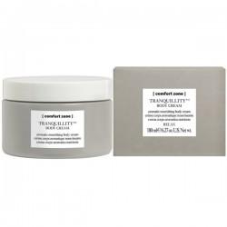 TRANQUILLITY CREAM - raminantis bei odą maitinantis kūno kremas, 180 ml