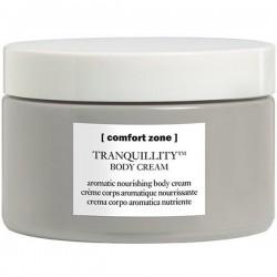 TRANQUILLITY CREAM - raminantis bei odą maitinantis kūno kremas, 200 ml