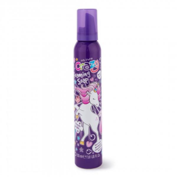 Foaming Soap Purple Vonios putos (violetinės), 225ml
