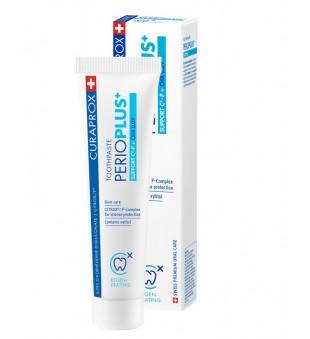 Curaprox Perio Plus + Support Toothpaste Dantų pasta, 75ml | inbeauty.lt