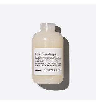 Davines LOVE Curl šampūnas garbanotiems plaukams, 250 ml | inbeauty.lt