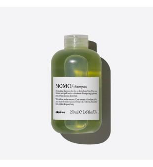 Davines MOMO plaukus drėkinantis šampūnas, 250 ml | inbeauty.lt