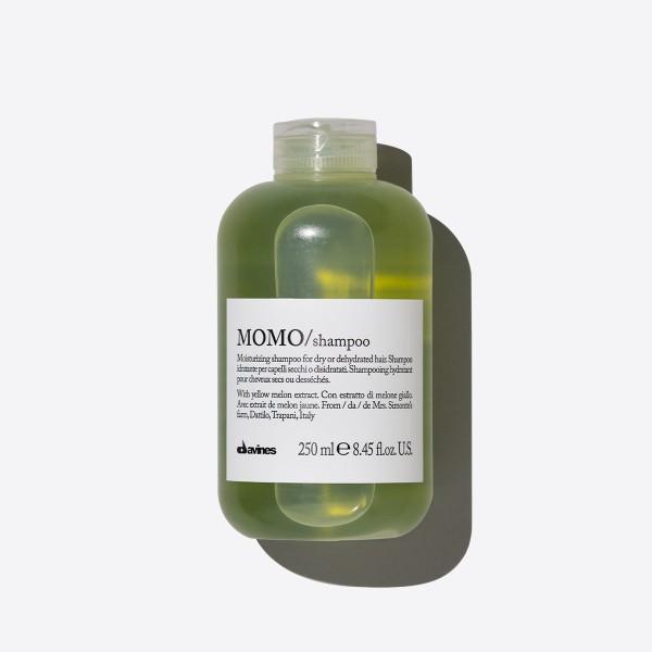 MOMO plaukus drėkinantis šampūnas, 250 ml