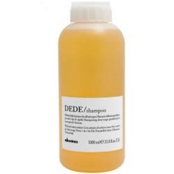 DEDE švelnaus poveikio šampūnas, 1000 ml