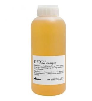 Davines DEDE švelnaus poveikio šampūnas, 1000 ml | inbeauty.lt
