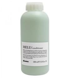 MELU kondicionierius ilgiems ir pažeistiems plaukams, 1 l