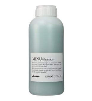 Davines MINU šampūnas dažytiems plaukams, 1000 ml   inbeauty.lt