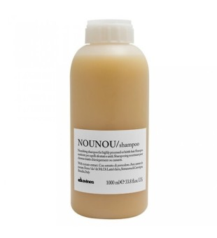 Davines NOUNOU maitinantis šampūnas, 1000 ml | inbeauty.lt