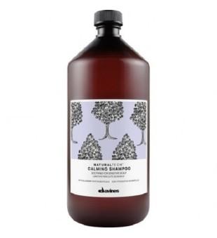 Davines Calming Šampūnas jautriai galvos odai pH 5.5, 1000 ml | inbeauty.lt