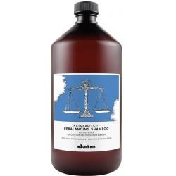 Rebalancing Šampūnas riebiai galvos odai ir plaukams pH 5.5, 1 l