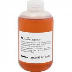 SOLU giliai valantis šampūnas, 1000 ml
