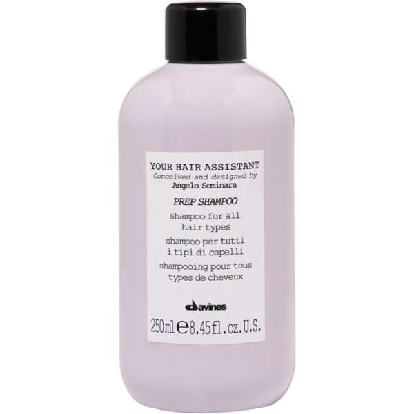 Prep Shampoo YHA Šampūnas visiems plaukų tipams, 250 ml