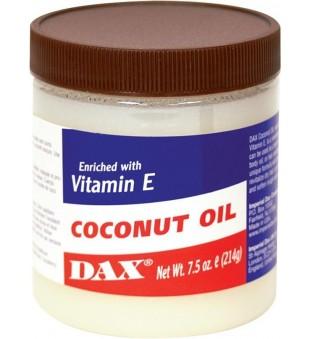 DAX Coconut OIl Kokosų aliejus, 213g | inbeauty.lt